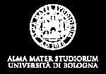 marchio Alma Mater Bianco (trasparente)